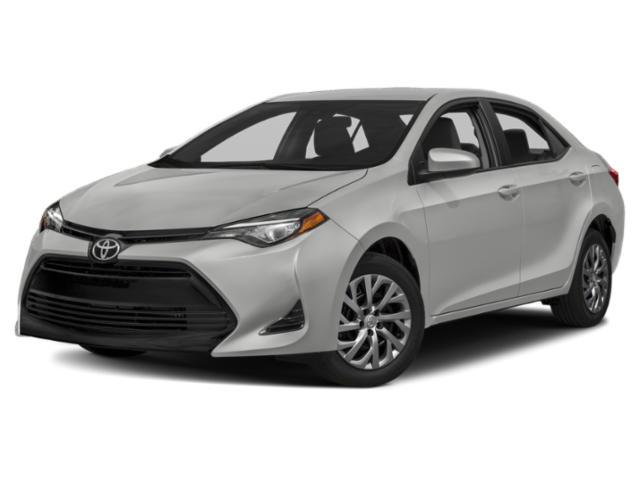 2019 Toyota Corolla Price Trims Options Specs Photos Reviews