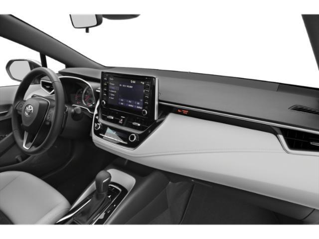 2019 Toyota Corolla Hatchback Price, Trims, Options, Specs