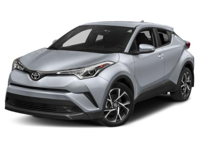 2019 Toyota C-HR: Design, Specs, Price >> 2019 Toyota C Hr Price Trims Options Specs Photos