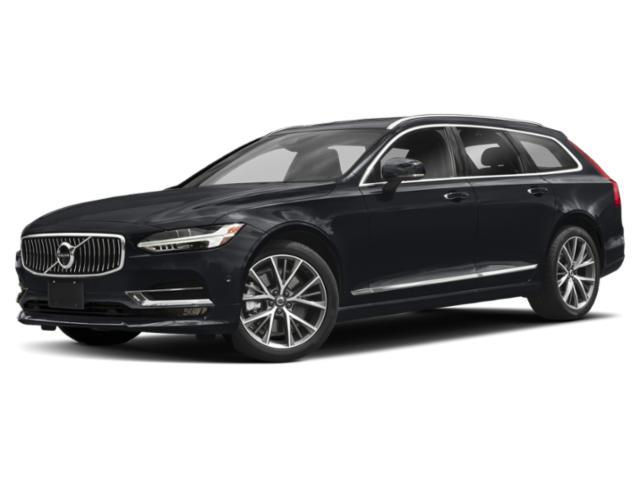 2019 Volvo V90 S Trims Options