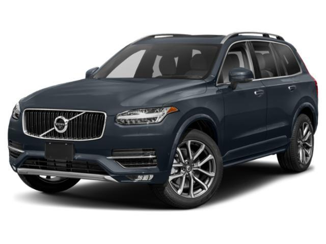 2019 Volvo XC90 Changes, Specs And Price >> 2019 Volvo Xc90 Price Trims Options Specs Photos Reviews
