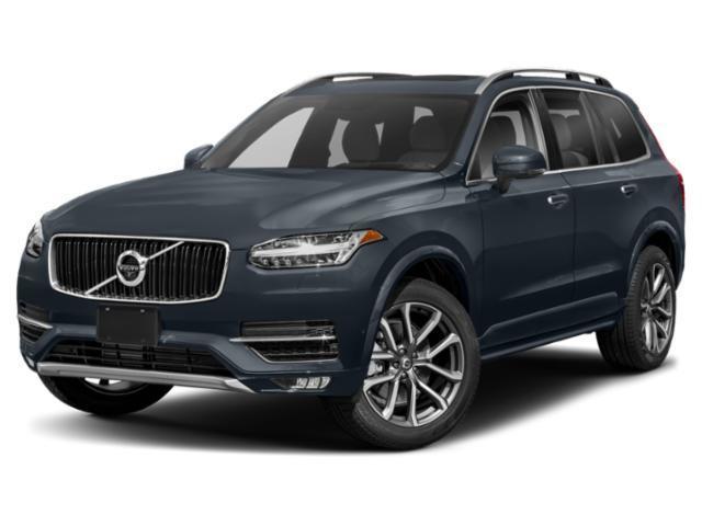 2019 Volvo XC90: Changes, Specs, Price >> 2019 Volvo Xc90 Price Trims Options Specs Photos