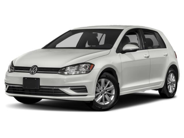 2019 Volkswagen Golf Price Trims Options Specs Photos Reviews