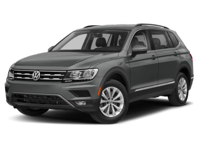 2020 VW Tiguan: Design, Specs, Price >> 2019 Volkswagen Tiguan Price Trims Options Specs Photos Reviews