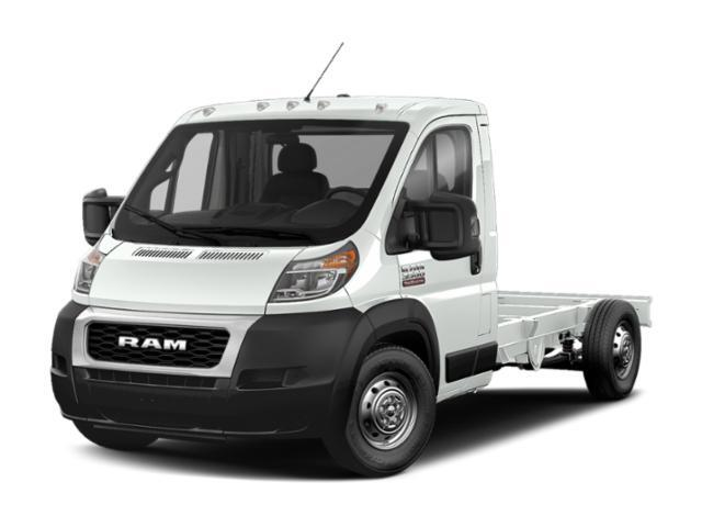 2020 Ram ProMaster Chassis Cab