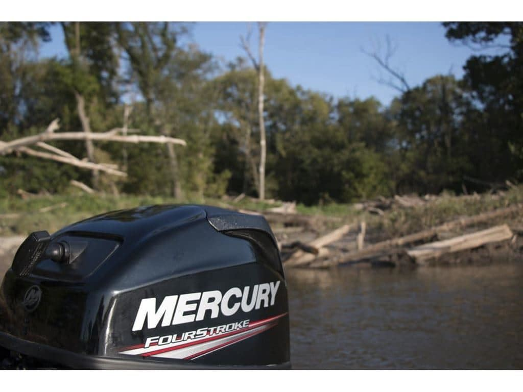 2018 Mercury boat for sale, model of the boat is 20 Mlh  4s & Image # 2 of 2