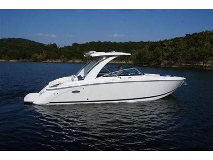 2019 Cobalt Boats R30 –