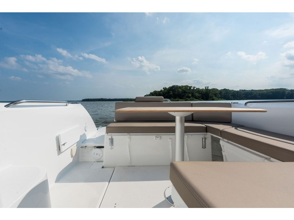 2020 Beneteau boat for sale, model of the boat is Antares 21 O/b & Image # 10 of 12