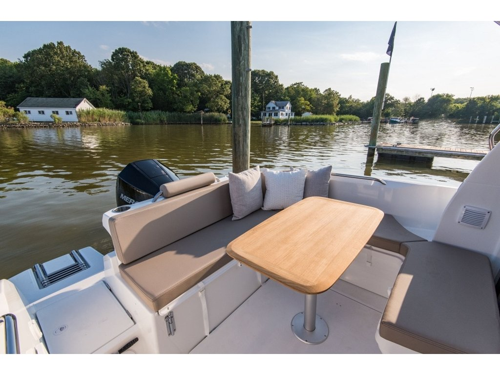 2020 Beneteau boat for sale, model of the boat is Antares 21 O/b & Image # 7 of 9