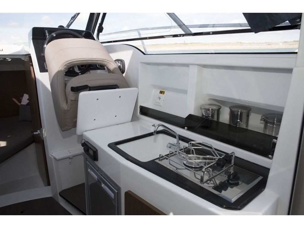 2020 Beneteau boat for sale, model of the boat is Antares 21 O/b & Image # 5 of 9