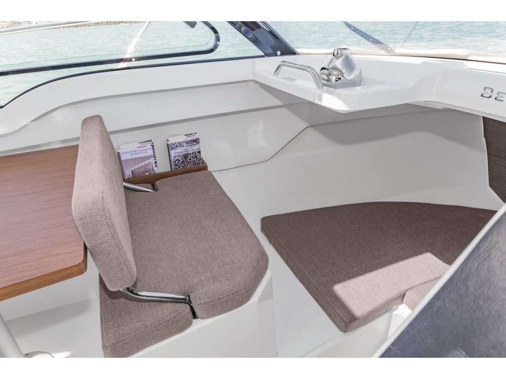 2020 Beneteau boat for sale, model of the boat is Antares 21 O/b & Image # 8 of 12