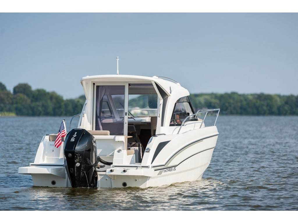 2020 Beneteau boat for sale, model of the boat is Antares 21 O/b & Image # 12 of 12