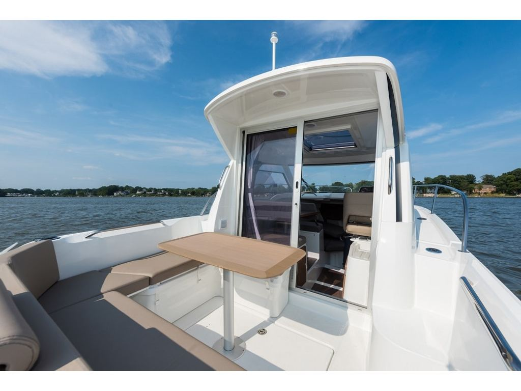 2020 Beneteau boat for sale, model of the boat is Antares 21 O/b & Image # 9 of 12