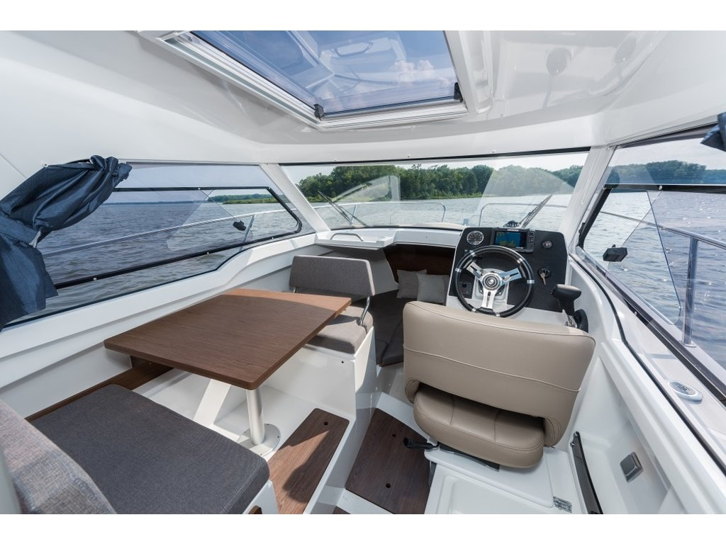 2020 Beneteau boat for sale, model of the boat is Antares 21 O/b & Image # 7 of 12