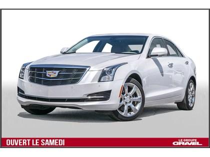 2015 Cadillac Ats 2 0l Turbo Luxury Navigation Montreal 19 986
