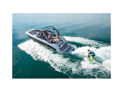2019 Four Winns HD220 RS SURF –