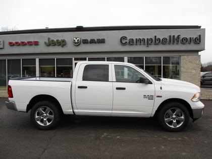 2019 Ram 1500 Classic 20 Alloys Dual Exhaust 4x4 Campbellford