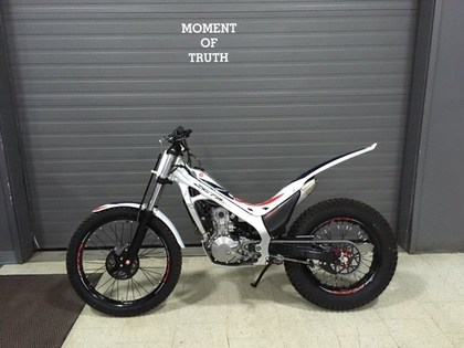 2018 Honda Montesa Cota 4RT260 DISPLAY MODEL TRIALS BIKE