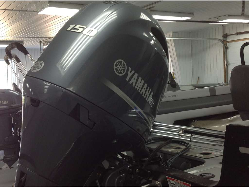 2018 Starcraft boat for sale, model of the boat is Titan 186 Dc & Image # 3 of 13