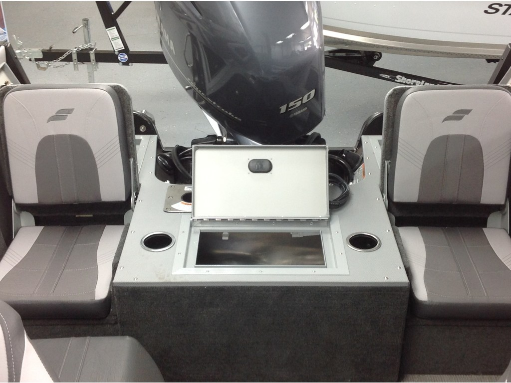 2018 Starcraft boat for sale, model of the boat is Titan 186 Dc & Image # 10 of 13