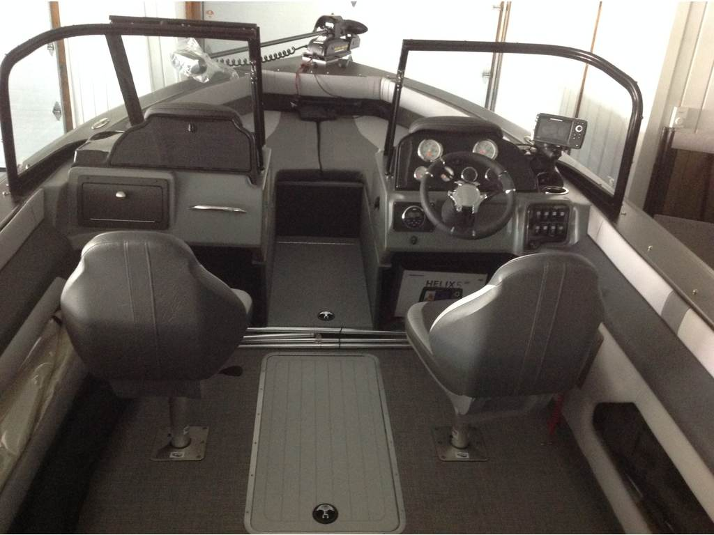 2018 Starcraft boat for sale, model of the boat is Titan 186 Dc & Image # 4 of 13