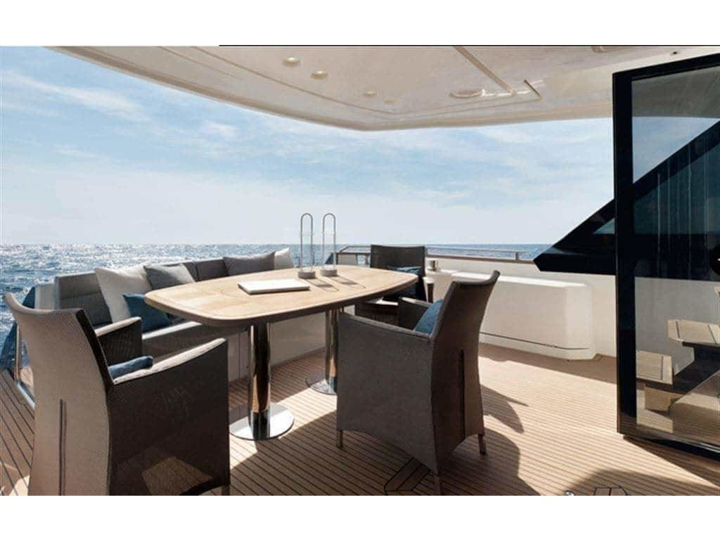 2014 Monte Carlo Yachts boat for sale, model of the boat is *65 Mcy65 & Image # 5 of 29