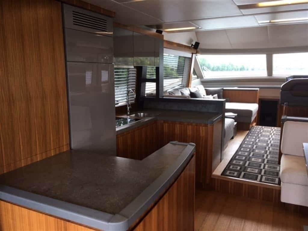 2014 Monte Carlo Yachts boat for sale, model of the boat is *65 Mcy65 & Image # 14 of 29
