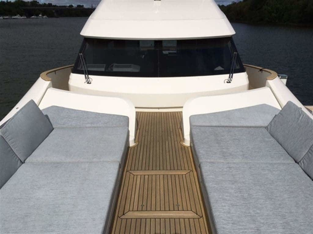 2014 Monte Carlo Yachts boat for sale, model of the boat is  Mcy65 & Image # 26 of 28