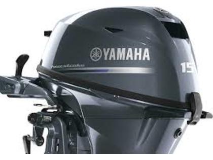 2019 Yamaha F15SMHA –