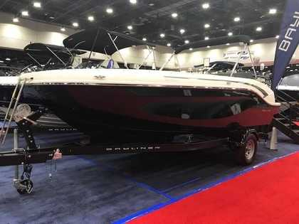 2019 Bayliner DX2000 –