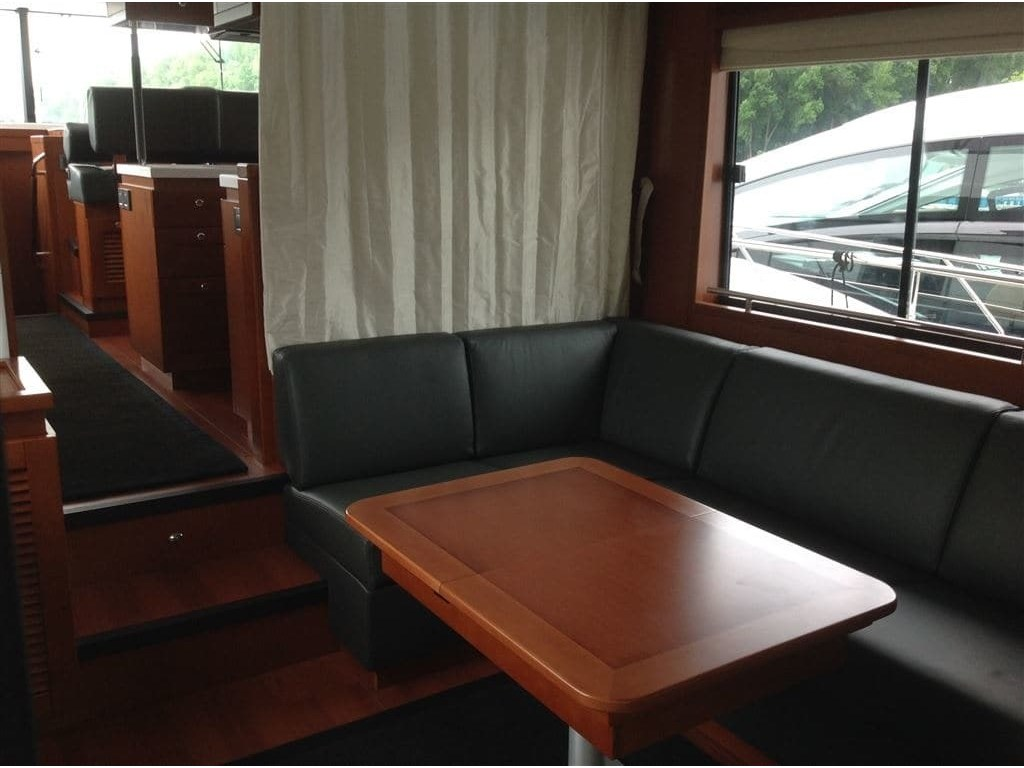 2019 Beneteau boat for sale, model of the boat is Swift Trawler 50 & Image # 8 of 27