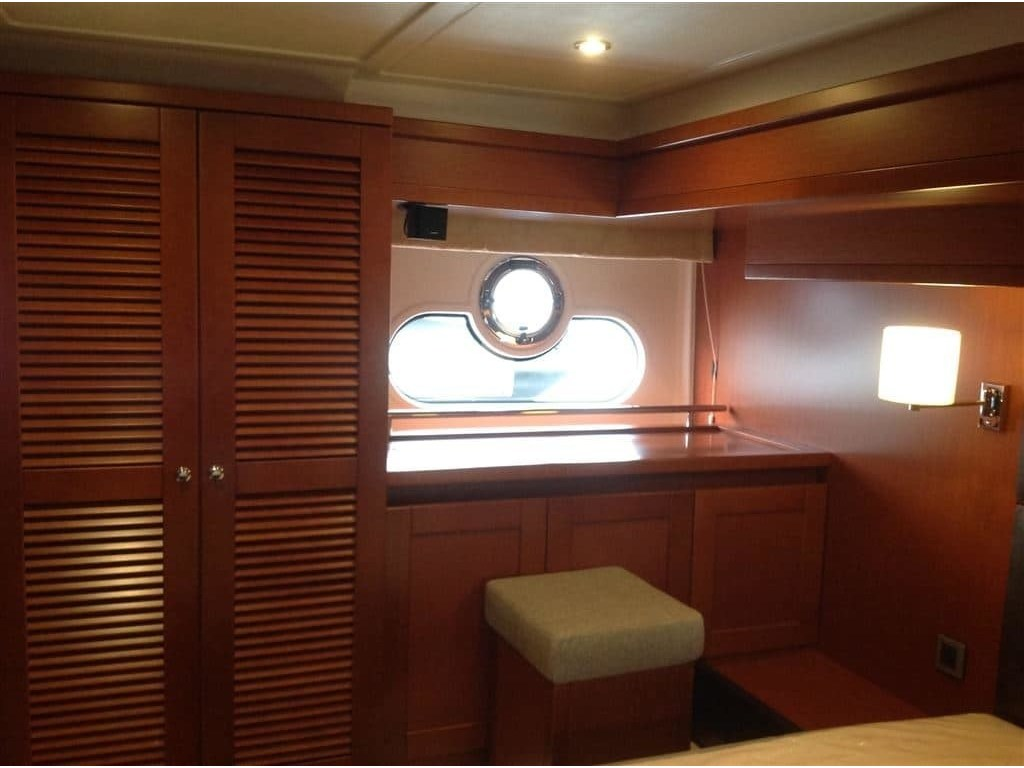 2019 Beneteau boat for sale, model of the boat is Swift Trawler 50 & Image # 15 of 27
