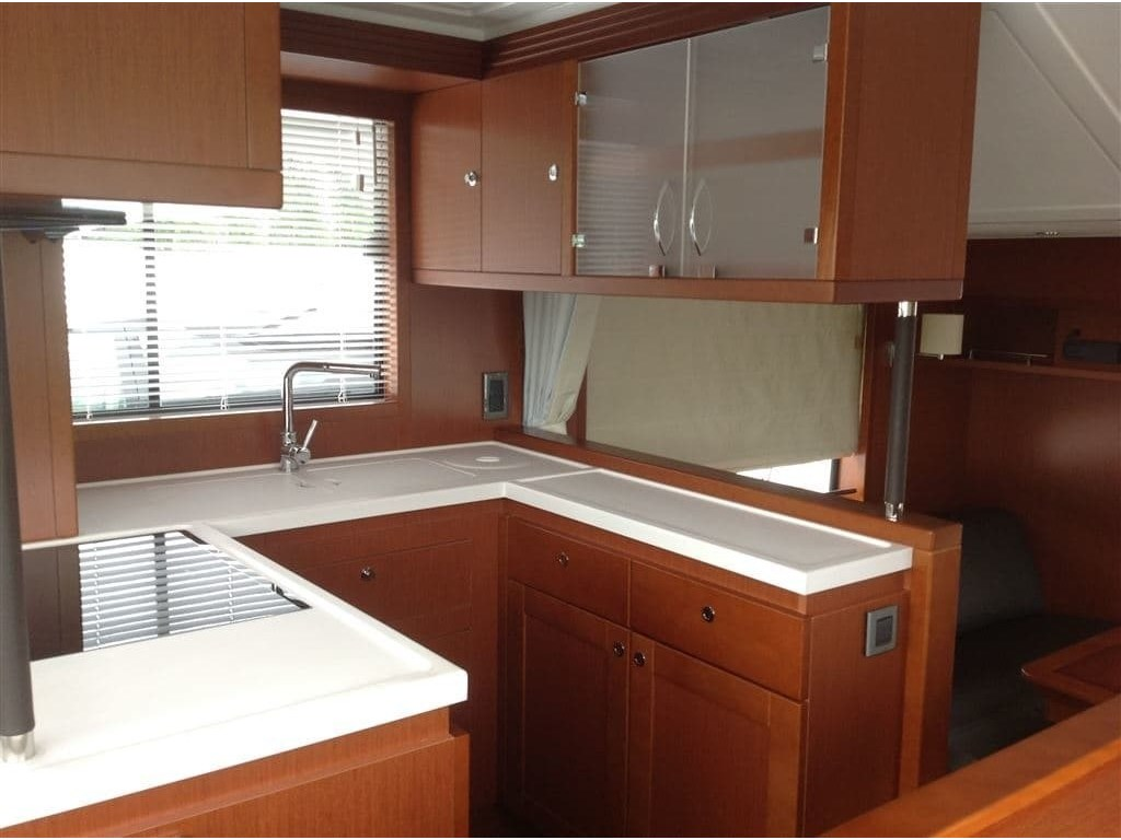2019 Beneteau boat for sale, model of the boat is Swift Trawler 50 & Image # 10 of 27