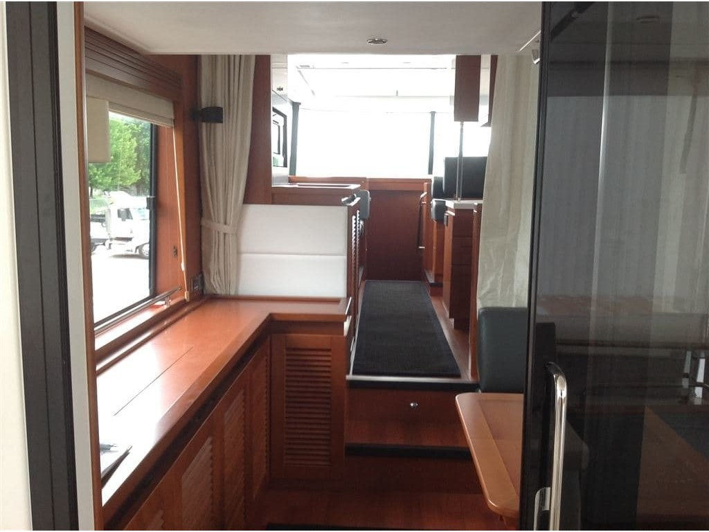 2019 Beneteau boat for sale, model of the boat is Swift Trawler 50 & Image # 7 of 27