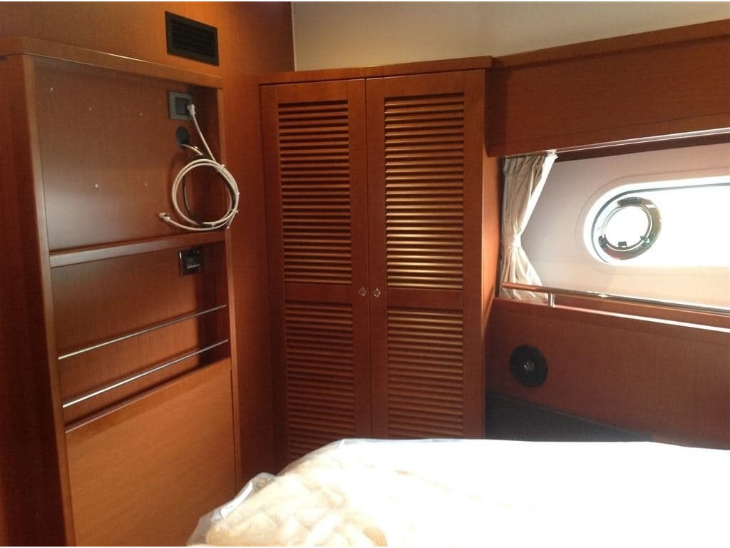 2019 Beneteau boat for sale, model of the boat is Swift Trawler 50 & Image # 13 of 27