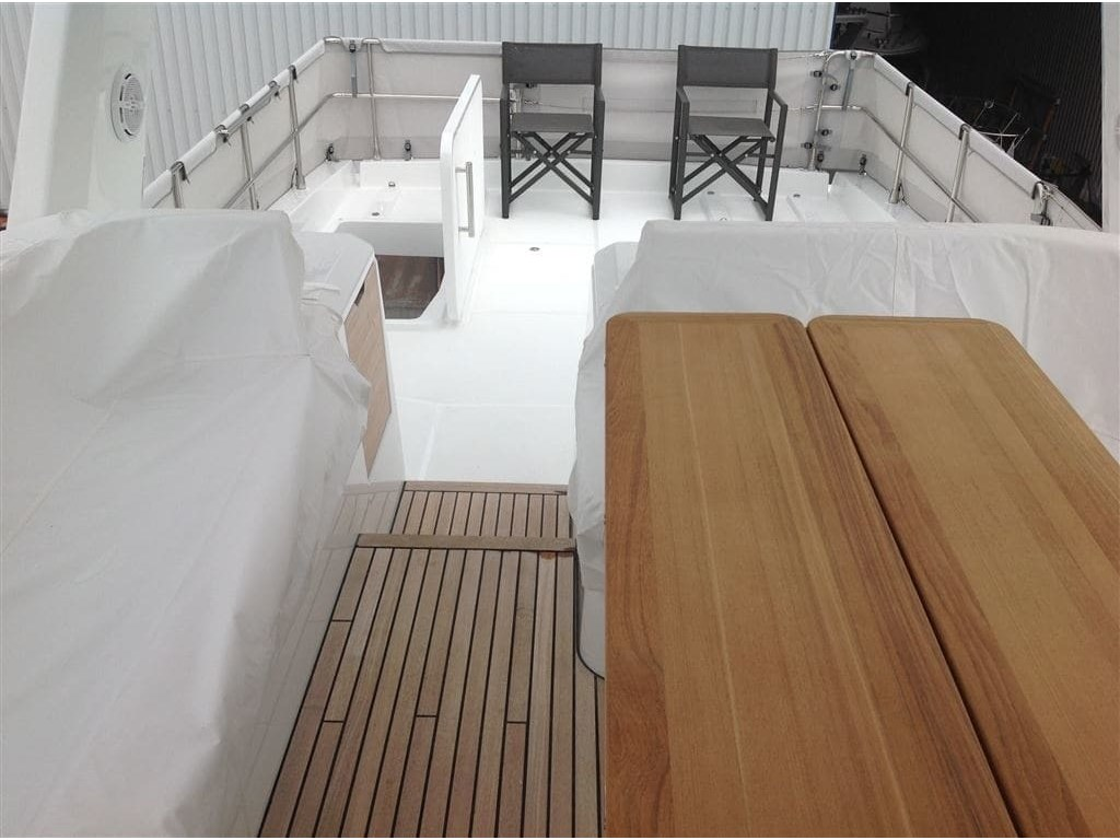 2019 Beneteau boat for sale, model of the boat is Swift Trawler 50 & Image # 23 of 27