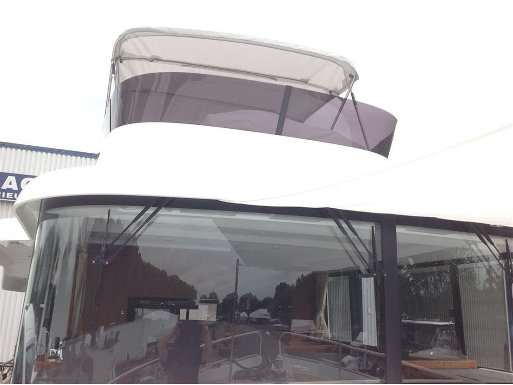 2019 Beneteau boat for sale, model of the boat is Swift Trawler 50 & Image # 21 of 27