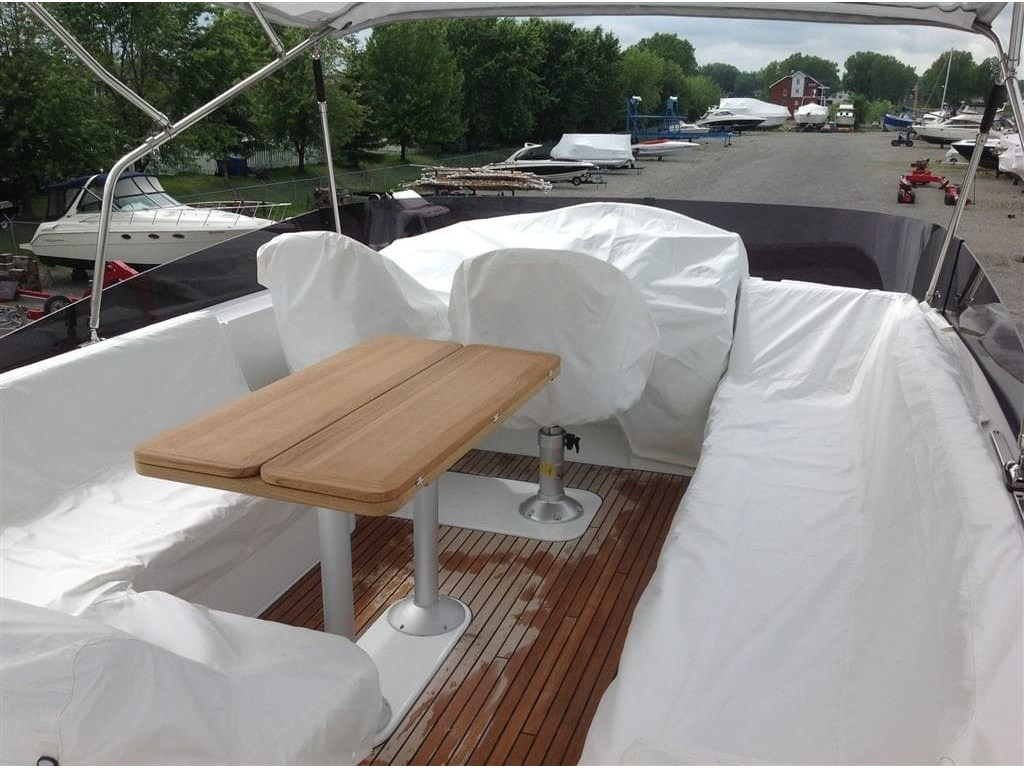 2019 Beneteau boat for sale, model of the boat is Swift Trawler 50 & Image # 22 of 27