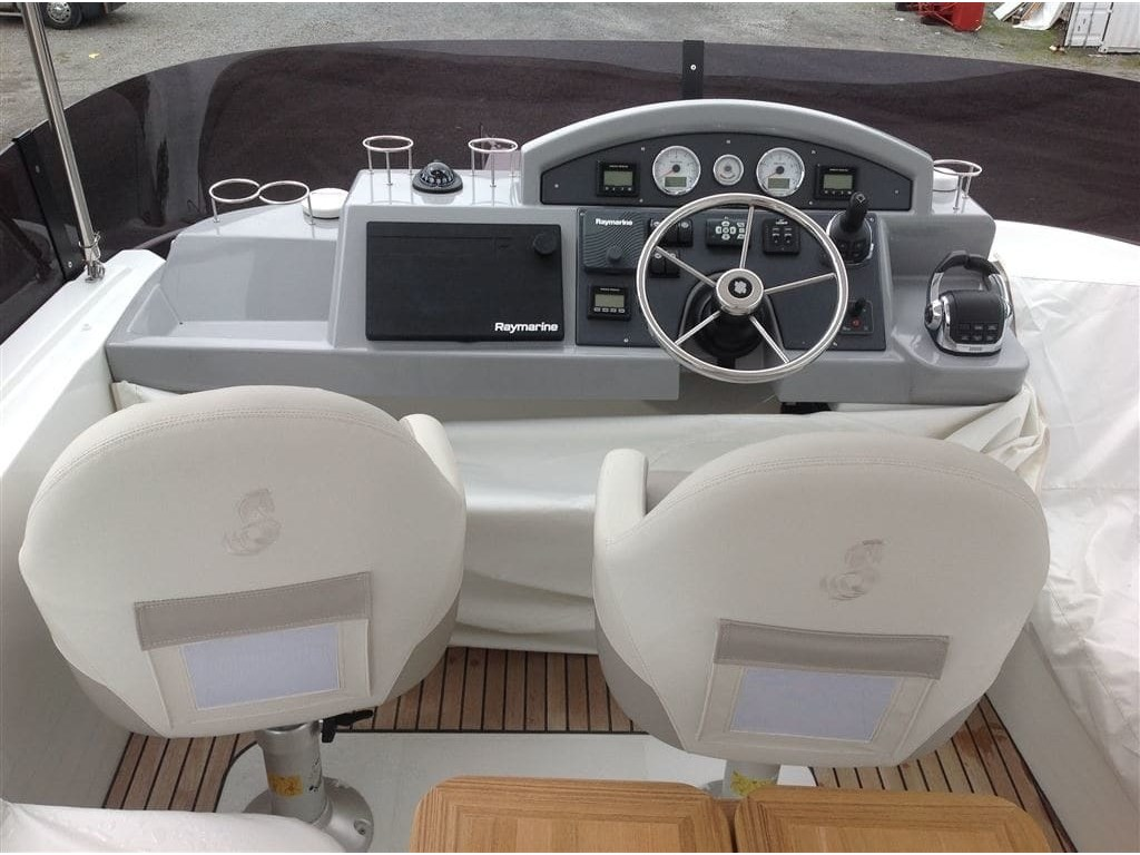2019 Beneteau boat for sale, model of the boat is Swift Trawler 50 & Image # 24 of 28