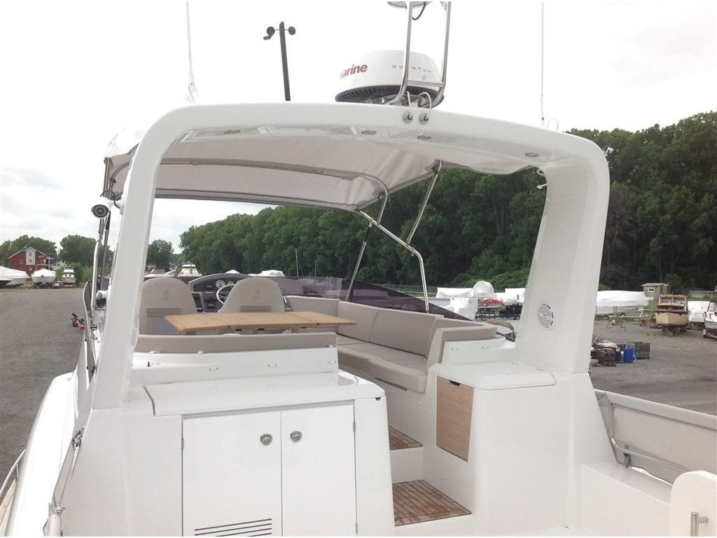 2019 Beneteau boat for sale, model of the boat is Swift Trawler 50 & Image # 23 of 28