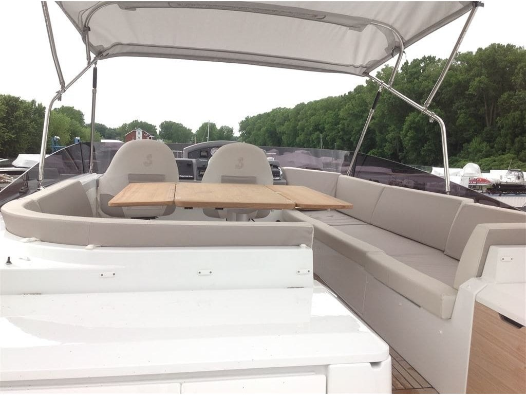 2019 Beneteau boat for sale, model of the boat is Swift Trawler 50 & Image # 22 of 28
