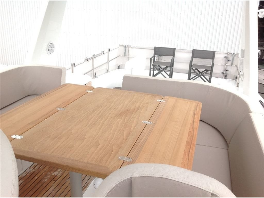 2019 Beneteau boat for sale, model of the boat is Swift Trawler 50 & Image # 24 of 27