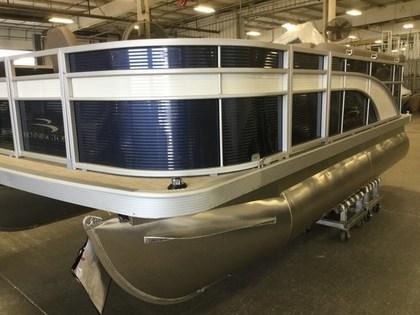 For Sale: 2019 Bennington 168sf 18ft<br/>Mobile Marine