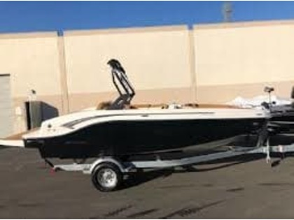 2019 Bayliner DX2050 –