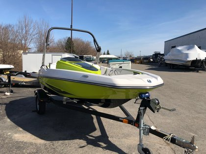 For Sale: 2015 Scarab 165 Ho Impulse 16ft<br/>St. Onge Recreation