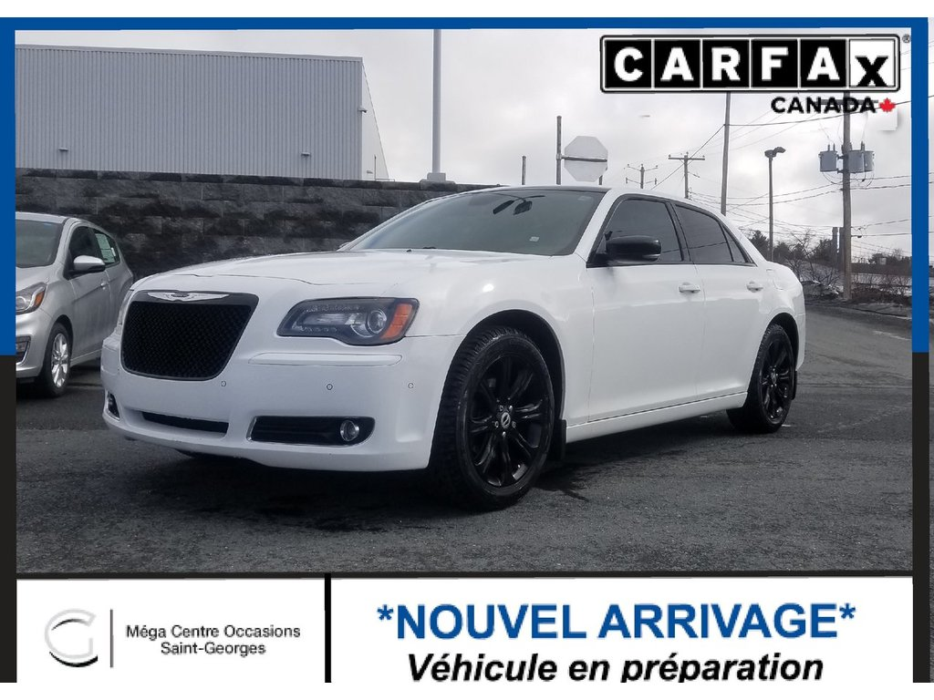 2013 Chrysler  300 S / AWD / Roue 22