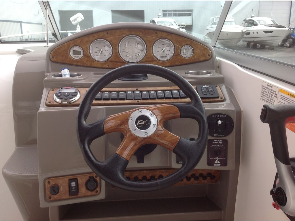 2007 Rinker boat for sale, model of the boat is 280 & Image # 7 of 15
