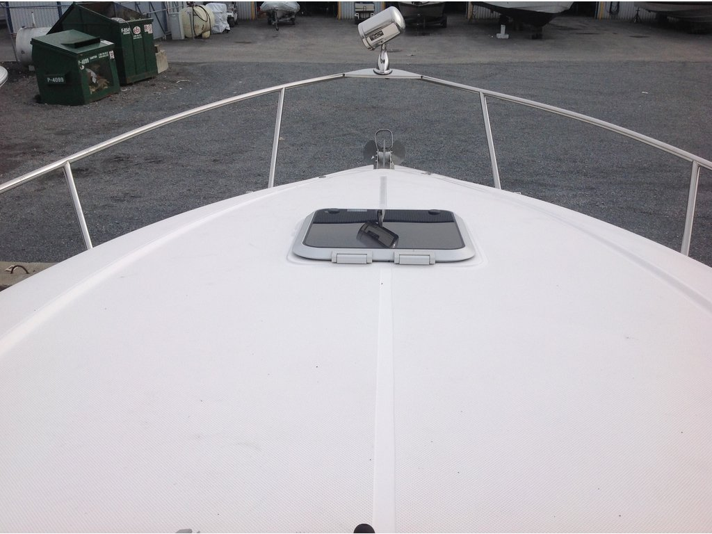 2007 Rinker boat for sale, model of the boat is 280 & Image # 9 of 15