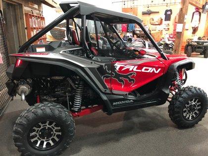 2019 Honda Talon 1000X –