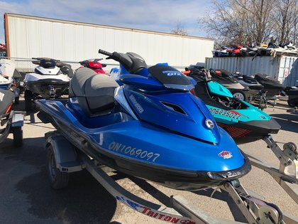 For Sale: 2007 Sea Doo Pwc Gtx Ltd ft<br/>St. Onge Recreation